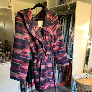 Tabitha Coat from Anthropologie